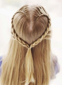 hair style for ladies