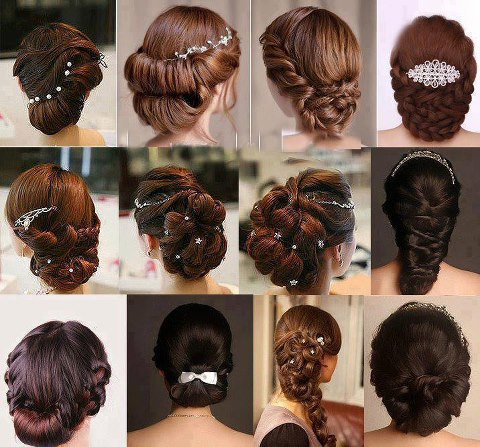 beautiful hair styles 2014 for european women