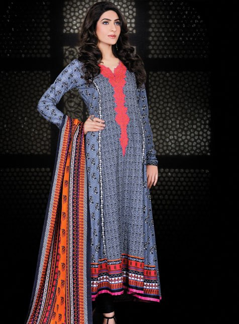 Pakistani dress party collection