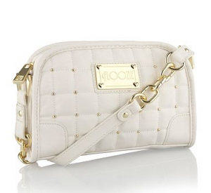 white clor bag