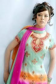 Dress Design 2014 For Pakistani Women