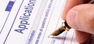 B.A B.sc Examination form 2015