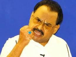 New updates Altaf Hussain Arrested in London on Charges of Money Laundering