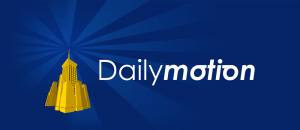 creat a publisher dailymotion account