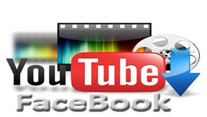 Download Videos From FaceBook or Any Web Sites Just One Click