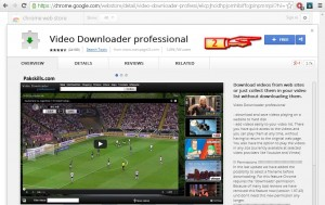 Download Videos From Any Web Sites