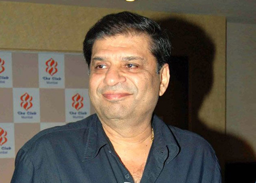 He died in Mumbai Wednesday 12 November 2014 due to lung Diseases