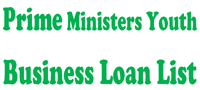 Download Prime Ministers Youth Business Loan First Balloting Results List