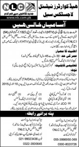 job opportunities for drivers