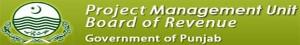 Latest Jobs in Board of Revenue Punjab Goverment Pakistan