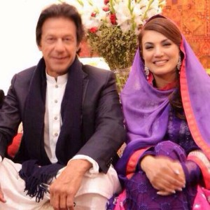 Imran Khan And Reham Khan Walima Ceremony Pictures 4