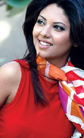 Sunita Marshal Hidden Secret Pakistani Star