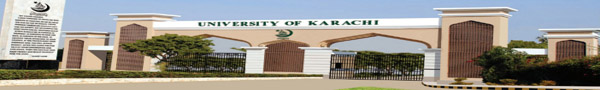 university of karachi jobs government