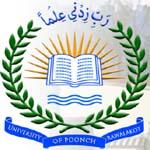 The University of Poonch Rawalakot Latest Jobs 2015