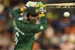 Pakistan vs Zimbabwe 3rd ODI Live Cricket Score 31 May 2015