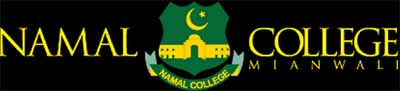 Namal College Mianwali Admission 2015 Open