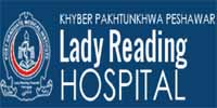 Jobs In Lady Reading Hospital Peshawar