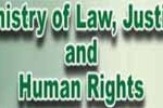 Ministry of law justice and human rights jobs 2015