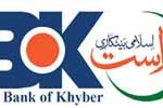 The Bank of Khyber Jobs 2015