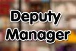 Work As Deputy Manager Quality Assurance