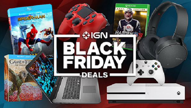 black friday 2018 deals latest update