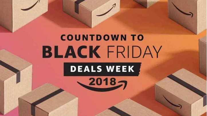 black friday deals week 2018