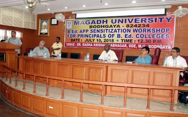 magadh university result 2019