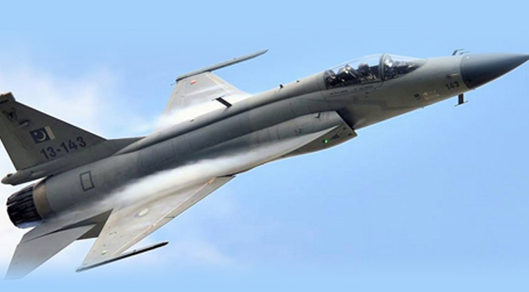 Pakistan News: Pakistan army confirmed that Indian fighter jets ... about targeting any infrastructure and said their claim of 350 dead