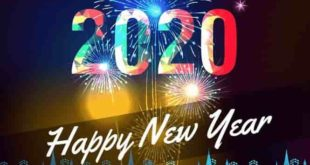new year 2020 images download
